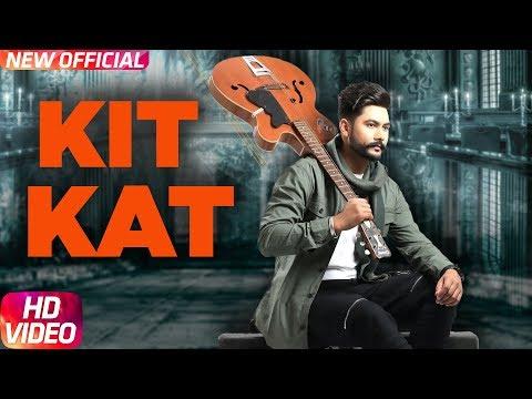 Kit Kat (Full Video) | Sukhman | Desi Crew | New Song 2018 | Speed Records
