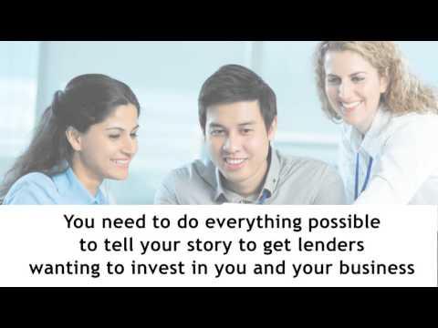 Financial Credit Challenge Video v2