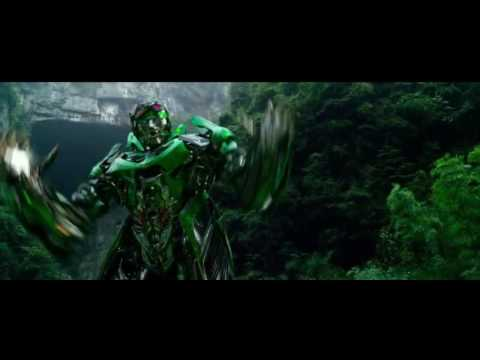 Все киногрехи и киноляпы фильма Трансформеры: Эпоха истребления