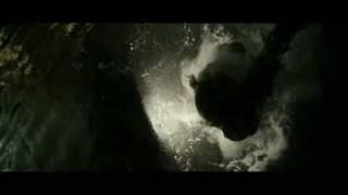 Terminator Salvation Clip - Hydrobot Attack - At UK Cinem...