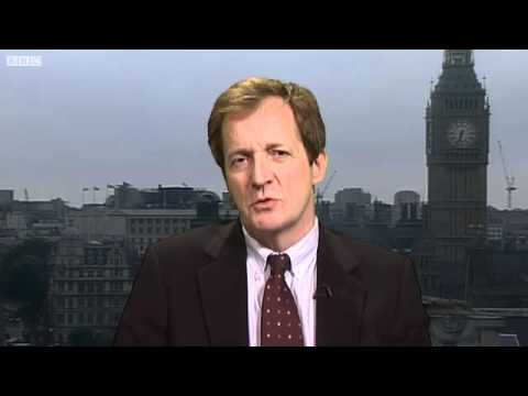 Alastair Campbell 'Media and Politics Game has Changed'  - NOTW Phone Hacking *NEW*