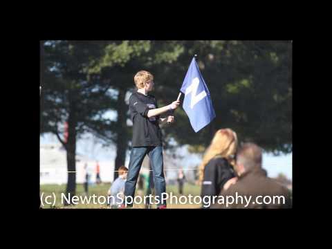 2013 MIAA State XC Championship Slide Show