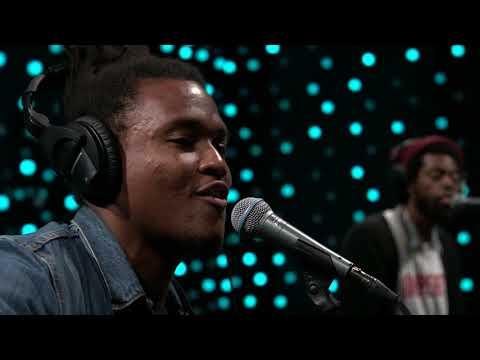 TiRon & Ayomari - Everybody's Doing It (Live on KEXP)