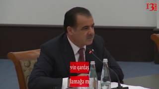 Vətəndaşlar şikayət etdi, qardaşları Elmar Vəliyevin borclarını bağlamağa başladı