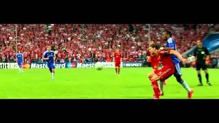 Drogba Vs Bayern CL Final HD