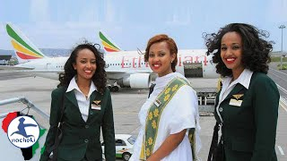Top 10 Airlines - Top 10 Best Airlines in Africa