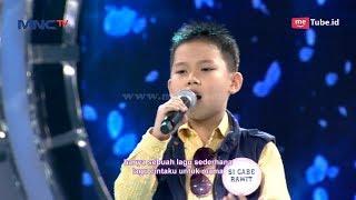 Anak Ini Dieliminasi, Namun Setelah Ia Bernyanyi, Semua Orang Menangis Tersedu - Best of ICYSV