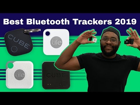 The Best Bluetooth Trackers of 2019