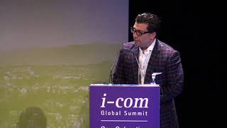 I-COM Global Summit 2018: Addressing Barriers to Programmatic // Hossein Houssaini - Havas