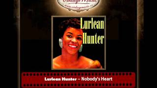 Lurlean Hunter – Nobody