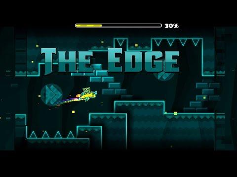 Geometry Dash [2.0] The Edge - LuisJR11 (3 COINS)