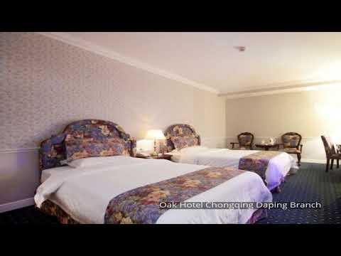 Oak Hotel Chongqing Daping Branch