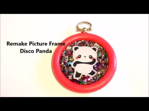 Remake Picture Frame 3 Disco Panda Youtube