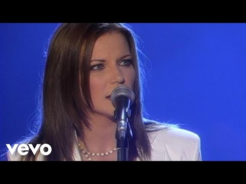 Martina McBride - Where Would You Be
