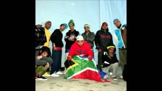 Brasse Vannie Kaap - F.N.T.B. (H-Bomb Remix)