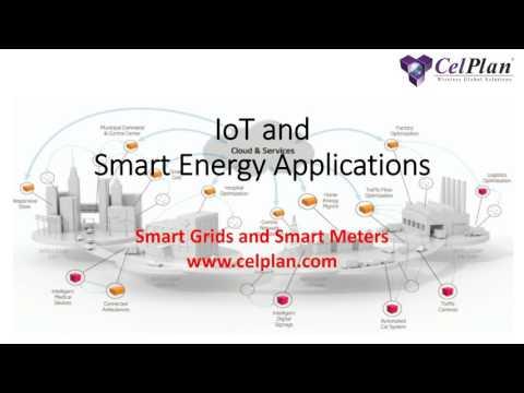 Part 2: IoT & Smart Energy Applications