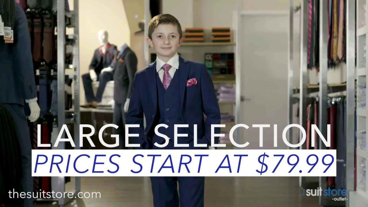 The Suit Store Outlet | Mens Suits For Sale