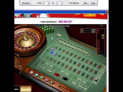 350$ за 47 минут игры в казино-рулетку-это реально!