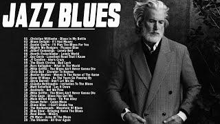 Best Jazz Blues Music   The Best Of Slow Blues/Rock Ballads Music   Slow Blues Guitar Music