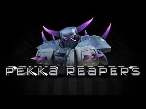P E K K A Official sound