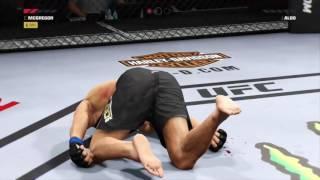Ufc knockoutage        20 Sub special!!!