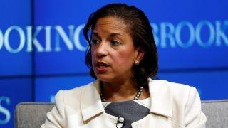 Should Susan Rice testify?