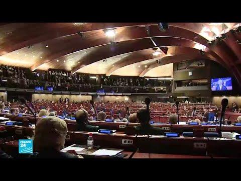 النواب الروس يستعيدون مقاعدهم في الجمعية البرلمانية لمجلس أوروبا  - نشر قبل 7 دقيقة