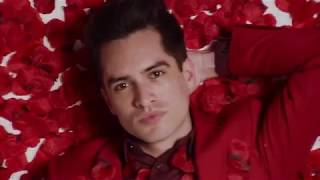 """Brendon Urie's Clips from """"Boys"""" by Charli XCX"""