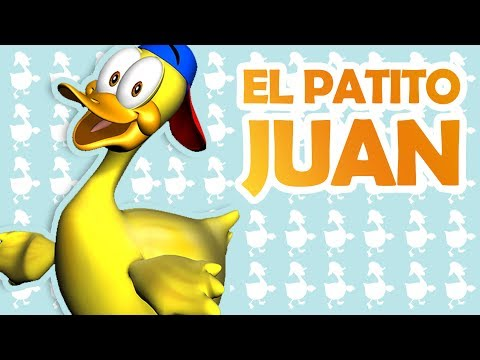 Biper and His Friends - Patito Juan