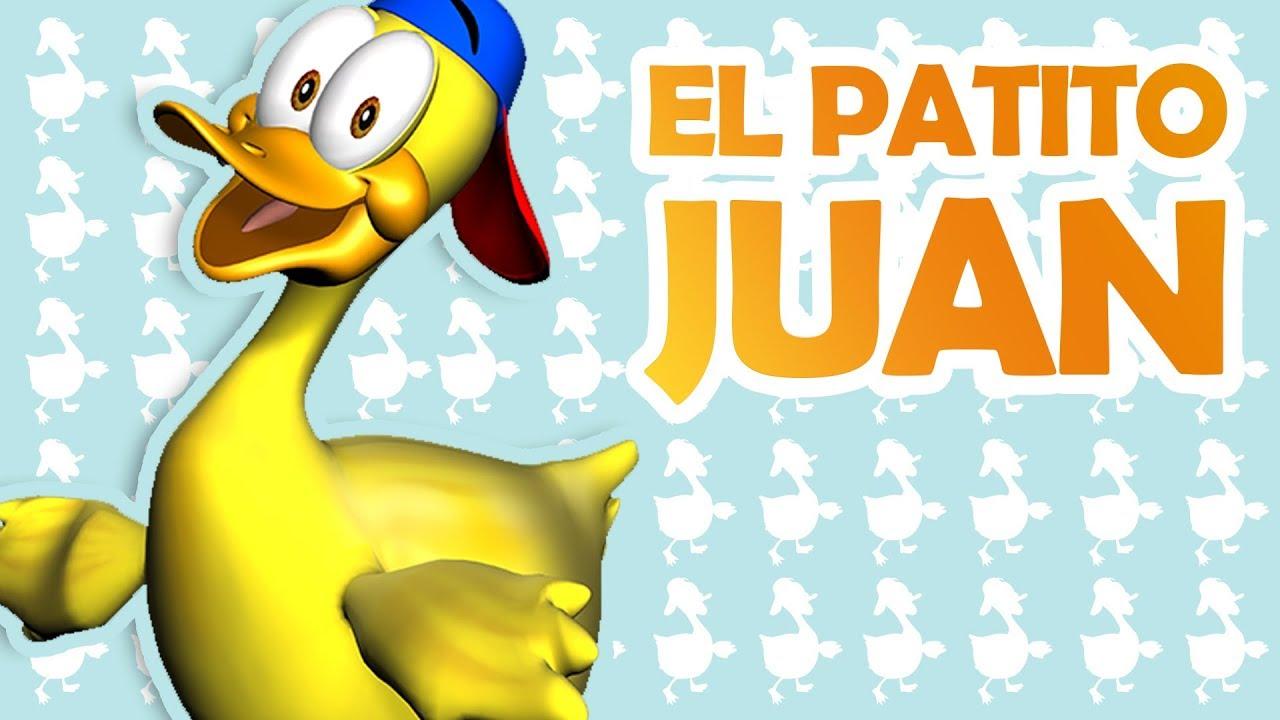 Biper y sus Amigos - El Patito Juan