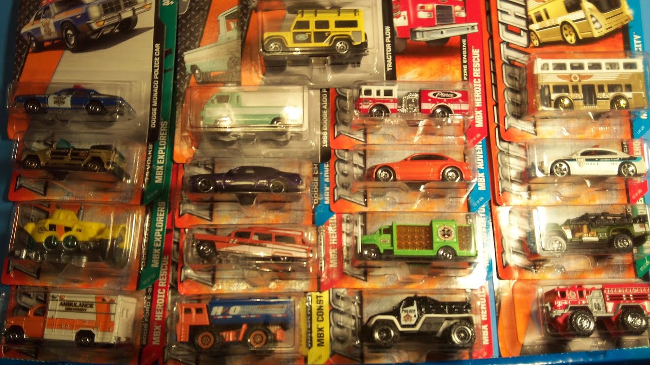 Target Cars Toys : Target new mbx cars quot fresh out da box diecast haul youtube