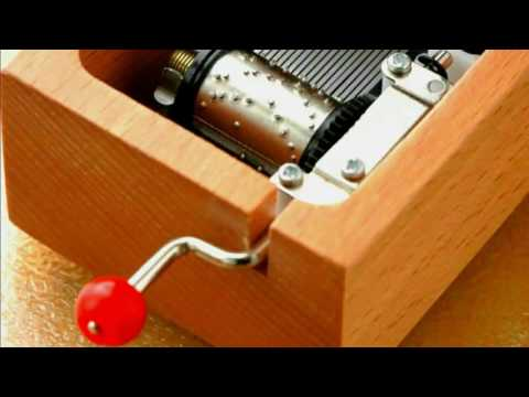 Music box - SOUND EFFECT -