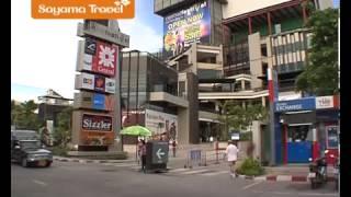 Видео обзор Паттайи от SAYAMA Travel   YouTube(Видео-экскурсии по Паттайе, Таиланд. Смотрите другие видео-экскурсии. Надеемся, что эти видео помогут Вам..., 2013-02-05T07:52:58.000Z)