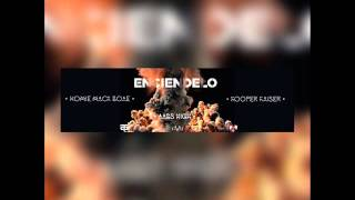 Aabs High - Enciendelo ft. Kooper Kaiser & Homie Mack Boae