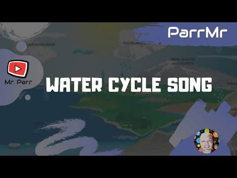 Mix - Water Cycle Song
