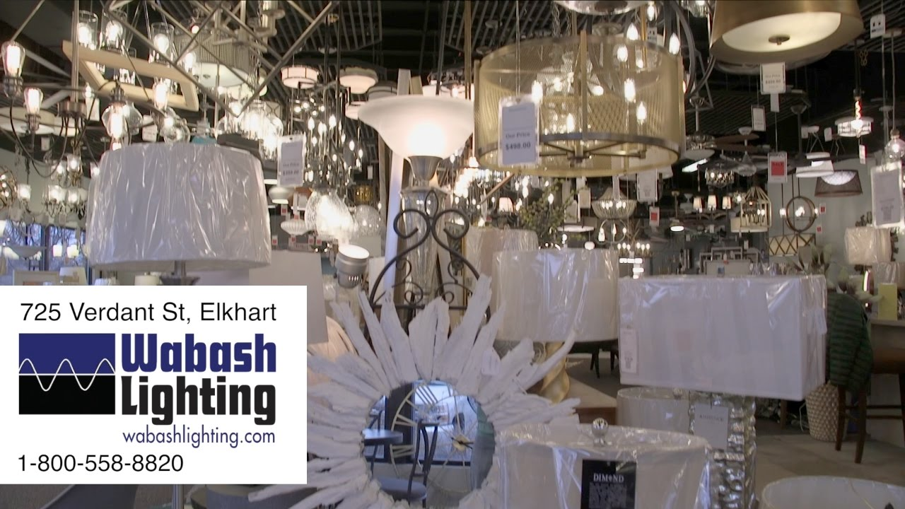 Wabash Lighting Elkhart & Wabash Lighting Elkhart - YouTube