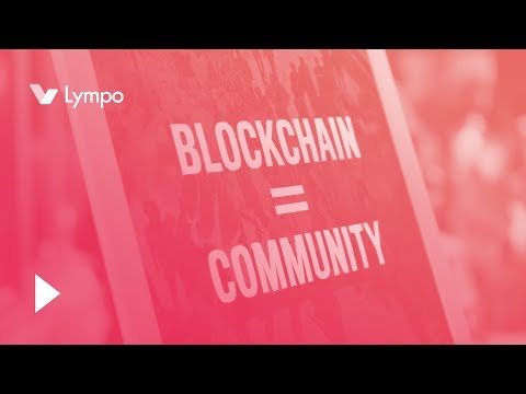 Lympo.io teaser-  exciting interviews with Lympo advisors