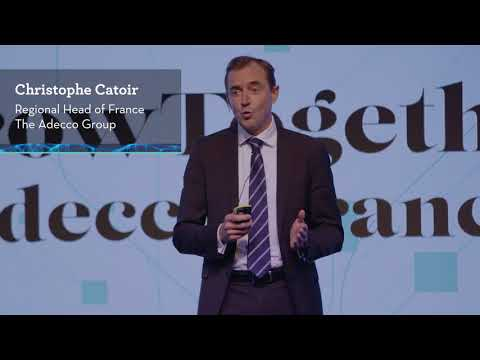 ADECCO HIGHLIGHTS Capital Markets Day 2017