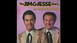 Jim & Jesse - Just Wondering Why
