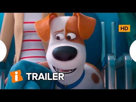 Pets A Vida Secreta Dos Bichos 2 Trailer Dublado Youtube