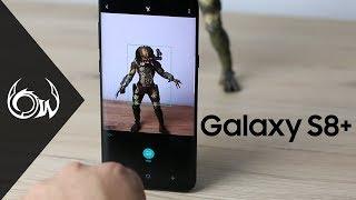 Totális erőfölény! - Galaxy S8+   Hardver szektor