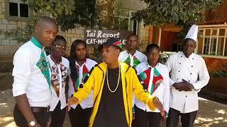 Eric Omondi Bomet Stadium Tour