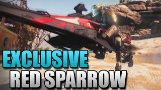 "Destiny - Exclusive Red Sparrow - Top Speed, Acceleration, Durability Upgraded! (""Destiny News"")"