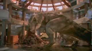 ILM - Industrial Light & Magic. Creating The Impossible. Part 1. For Educational Use