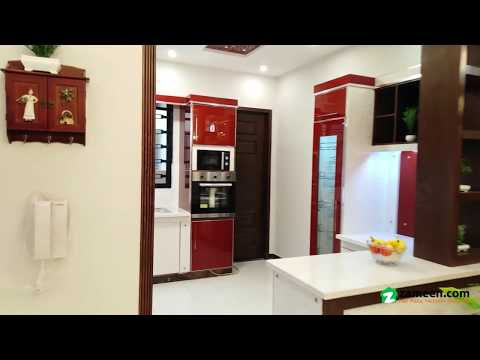 9.5 MARLA BRAND NEW HOUSE FOR SALE IN UMAR BLOCK SECTOR B BAHRIA TOWN LAHORE