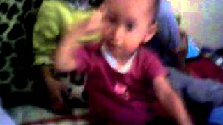 Video Bayi Lucu Joget - Lagu Zunea-zunea Part 2