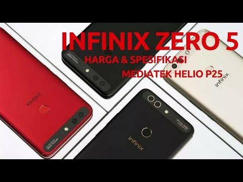 INFINIX MENGGILA!!! Infinix Zero 8 Indonesia RESMI RILIS dengan Spek Mewah Harga MURAH.. Link Pembel.