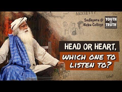 Head or Heart,
