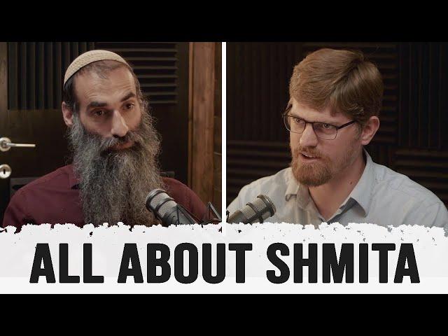 Behar - What is Shmita?