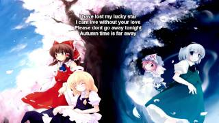 Nightcore - The Garden